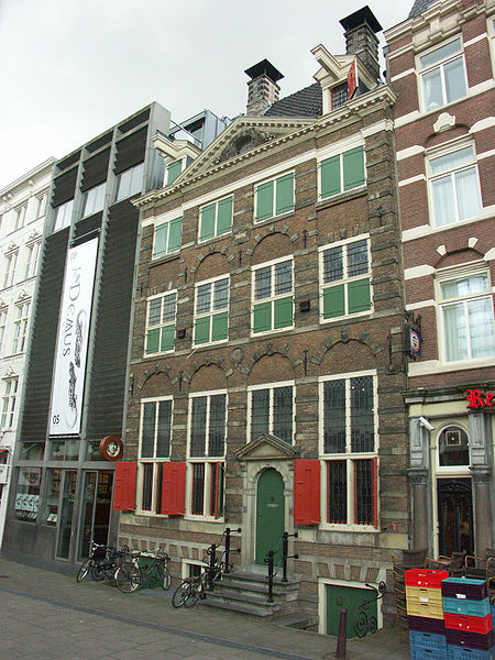 Rembrandt House